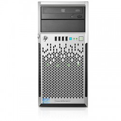 HP ProLiant ML310e Gen8 v2,...