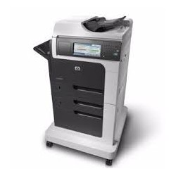 HP LaserJet Enterprise... 2