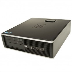 HP Compaq 8000 Elite SFF...