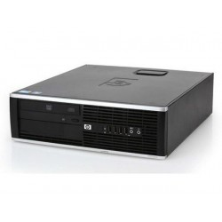 HP Compaq 8200 Elite SFF,...